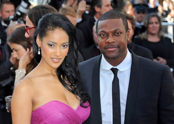 Chris+Tucker+ MICAELA REIS